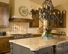 Kitchen Island Lighting Design Ideas, Pictures, Remodel, and Decor - page 3