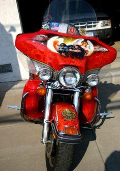 911 Memorial Bike