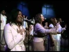 No Greater Love ~ Fred Hammond