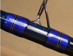 custom rod wraps - Google Search