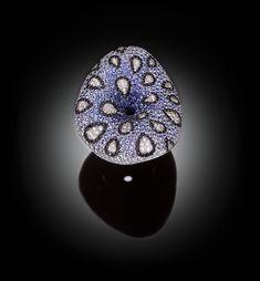 Palmiero Jewellery Design 'Mushroom'