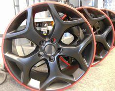 Refurbished Wheels - Car Wheels Refurbished