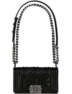 Chanel fw2013