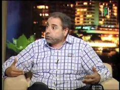 فاضل سليمان في خدعوك فقالوا مع الداعية مصطفى حسني