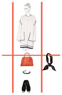 HermÃ''s:() by nino-d-f on Polyvore featuring polyvore, fashion, style, Hermès, women's clothing, women's fashion, women, female, woman, misses and juniors