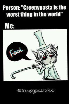 U fool