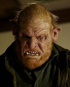 """Siegbarste are ogre-like Wesen that are nearly impossible to kill. First seen in season one's episode """"Game Ogre."""""""