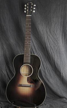 Huss and Dalton Crossroads Acoustic Guitar http://www.area22guitars.com/acoustics/huss-and-dalton/huss-and-dalton-crossroads-acoustic-guitar.html