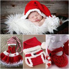 How-to-DIY-Christmas-Infant-Dress