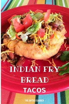 taco recipes Indian Fry Bread Tacos - The Gifted Gabber - Taco Night - Fried Bread - Fried Dough - Recipe - Recipe - Taco ideas - Easy Dinner Ideas - Delicious dinner recipes - Indian Fry Bread Recipe Easy, Fried Bread Recipe, Easy Bread Recipes, Quick Fry Bread Recipe, Native Fry Bread Recipe, Fried Dough Recipes, Indian Taco Recipes, Beef Recipes, Gourmet