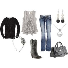 Created by lindsey-hoberman on Polyvore