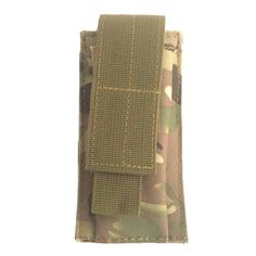 $5.39 (Buy here: http://appdeal.ru/5037 ) Military Tactical Single Pistol Magazine Pouch Knife Flashlight Sheath Airsoft Hunting Ammo Molle Pouch for just $5.39