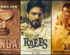 Shah Rukh Khan's Raees Becomes The Third Most Liked Bollywood Trailer In Less Than 60 Hours