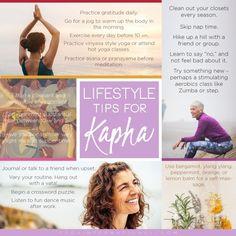 About Kapha