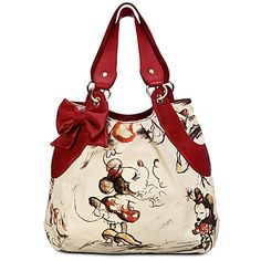 Disney Store's Latest Arm Candy – Isabella Fiore Handbags and Wallets Discount Coach Bags, Coach Bags Outlet, Disney Handbags, Disney Purse, Handbags Michael Kors, Purses And Handbags, Coach Handbags, Disney Outfits, Disney Clothes