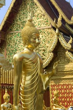Situated 700 kilometres from Bangkok on the Mae Ping River basin, Chiang Mai is Thailand's second-largest city. One of the few places in Thailand where century old temples blend into modern stores and boutique hotels, Chiang Mai's streets are steeped in its rich history.