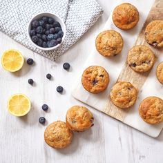 Gluten Free Blueberry Lemon Zest Muffins for a healthy and delicious snack I have been completely obsessed with making these gluten free blueberry lemon zest muffins. They are perfect to make on a Sunday, as… View Post