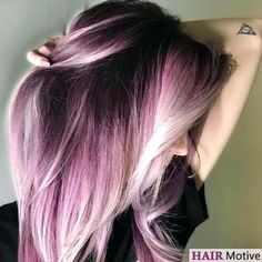 It's our absolute pleasure to introduce you to shadow roots! Never heard of the term? No need to worry, because we've prepared an extensive guide that breaks down this latest hair trend! Purple Blonde Hair, Hair Color Purple, Hair Colors, Pretty Hair Color, Pastel Hair, Pretty Hairstyles, Hair Trends, Hair Inspiration, Hair Inspo