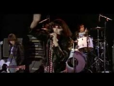 The Ramones - Blitzkrieg Bop - from Rock N Roll High School The Movie. Fun :)