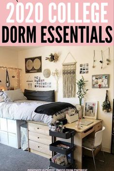 College Essentials, everything you need for your freshman year of college! I wish i had this college essentials packing list before my freshman year of college! Dorm room, college, for girls,  amazon, dorm room, ultimate college packing list