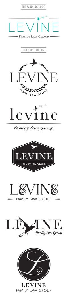 22 Best Law Firm Branding for Client MC images in 2015