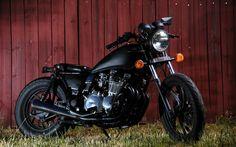 61 best yamaha images on pinterest vehicles motorcycle girls and yamaha xj 650 bobber muratk high resolution wallpaper fandeluxe Gallery