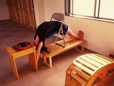 177 best iyengar yoga wooden props images  iyengar yoga