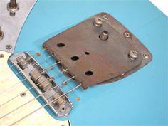 1967 Fender® Musicmaster® Mustang® (Prototype) ($25.000)