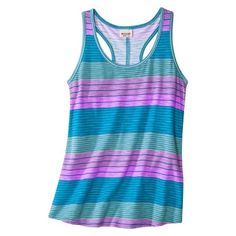 Mossimo Supply Co. Juniors Racerback Tank - Asso... : Target Mobile