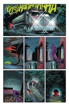 Three Jokers, Spiderman, Batman, Comic Page, Detective Comics, Dc Comics, Art Gallery, Fair Grounds, Marvel