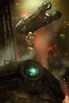 Fiction Movies, Sci Fi Movies, Science Fiction, Indie Movies, Blade Runner Art, Blade Runner 2049, Denis Villeneuve, Neon Noir, New Retro Wave