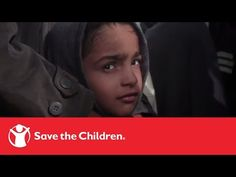 Children of Syria - Save the Children