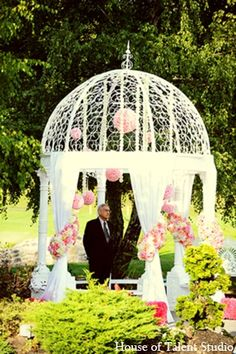 A traditional Pakistani bride and groom have a colorful Pakistani wedding ceremony and reception.