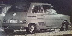 Volkswagen Pre-Golf