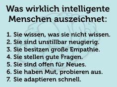 """Intelligente Menschen verbringen tatsächlich mehr Zeit damit """"faul"""" herumzusitzen und zu denken, als weniger intelligente, aber eben aktivere Menschen..."""
