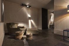 Décoration intérieure à Bruxelles en Belgique - GOOSSE Stephane : Photos