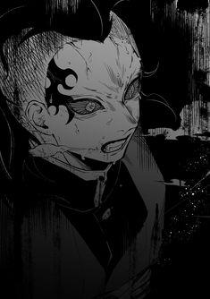 Twitter Manga Boy, Anime Manga, Anime Art, Demon Slayer, Slayer Anime, Dark Anime Guys, Gothic Anime, Anime Japan, Anime Characters