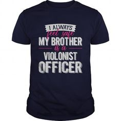 This brother shirt will be a great gift for you brother or your friend: Best Family Jobs Gifts Funny Works Gifts Ideas I Away Feel SafeMy Brother Is CURATORIAL Officer Tee Shirts T-Shirts Brother Quotes, Lady V, Custom Shirts, Geek Stuff, Holidays Events, Art Cars, Science Nature, Architecture Art, Illustrations Posters