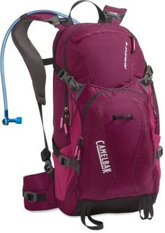 It all goes in a technically competent, tough and comfortable bag. Get hydrated when travelling. My super bag! :-)