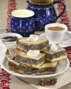 Das Rezept für Thüringer Mohnkuchen und weitere kostenlose Rezepte auf LECKER.de