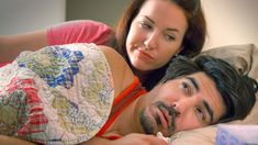 Weird Things Couples Do When They're Sick
