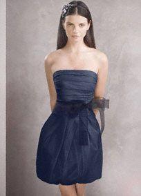 Bridesmaid Dress by Vera Wang