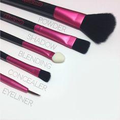 #brochas #maquillaje #makeup