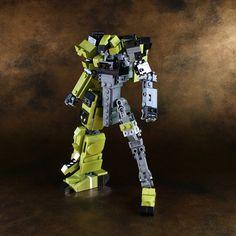Lego Mechs, Lego Bionicle, Lego Frame, Lego Bots, Lego Ship, Lego Builder, Robot Concept Art, Cool Lego Creations, Lego Worlds