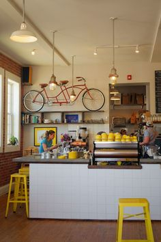 Crepe shop with GF options! // yeahTHATgreenville