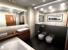 Łazienka styl Nowoczesny Łazienka - zdjęcie od Coco design studio