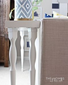 See how we solved the no room for side tableshellip