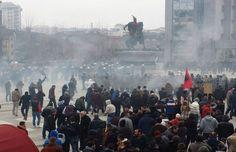 Shtohet përkrahja për protestën e 18 prillit