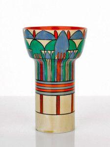 Archaic-Vase-clarice-cliff