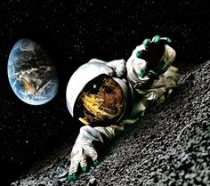 10 best space images on pinterest universe wallpaper space and hd outer space moon earth id publicscrutiny Choice Image